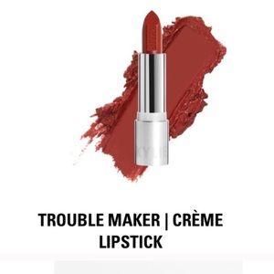 "Kylie Cosmetics Creme Lipstick-""Trouble Maker"" NIB"